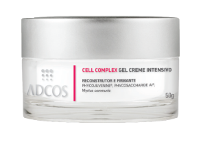 cell complex gel creme intensivo