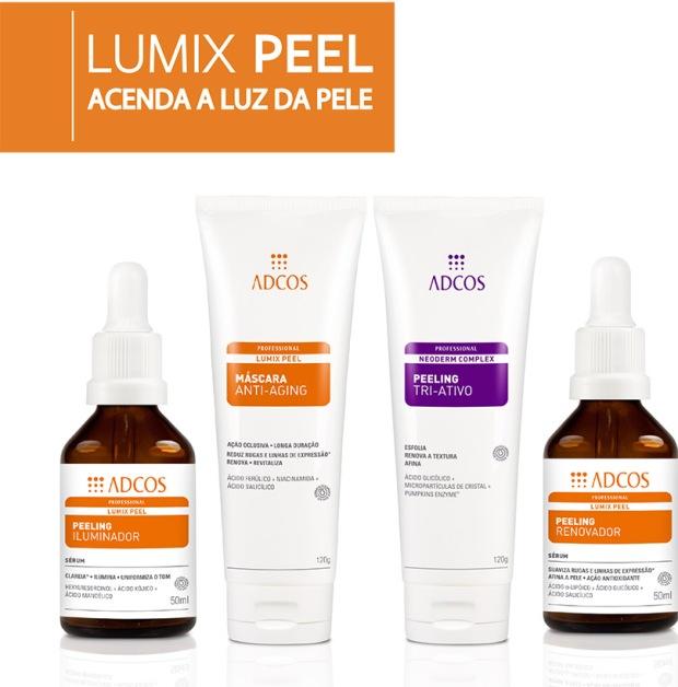 Lumix peelprodutos