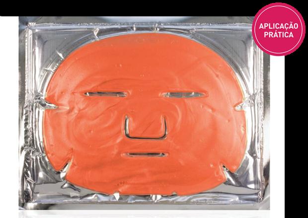 Máscara Gel de Colágeno