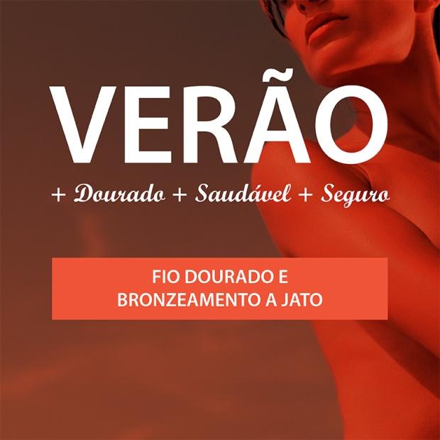 BANHO DE LUA E FIO DOURADO